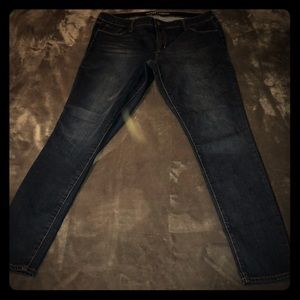 Old Navy ROCKSTAR Mid-Rise Jean NWOT